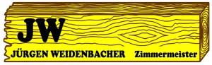 Zimmerei Jürgen Weidenbacher