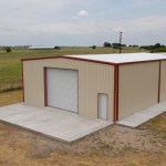 Standard Series Big Barn Xl 40 X 60 X 16 Mueller Inc