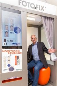 Gemeindeverwaltung Mnster in Hessen | Fotofix-Automat im ...