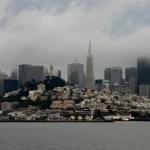 Qué ver en San Francisco en dos días y medio