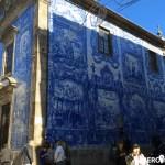 Oporto – Barrio Judio, Barrio Miragaia, Ribeira, Catedral de Oporto,…