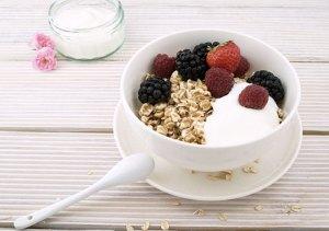 Muesli, un alimento saludable