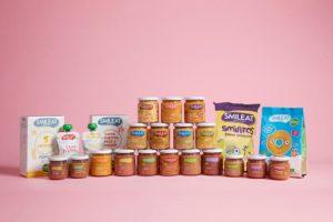 muestras gratis bebe Abril potitos ecológicos