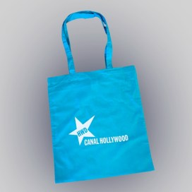 regalo seguro bolsa de tela