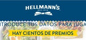 Ruleta Hellmanns