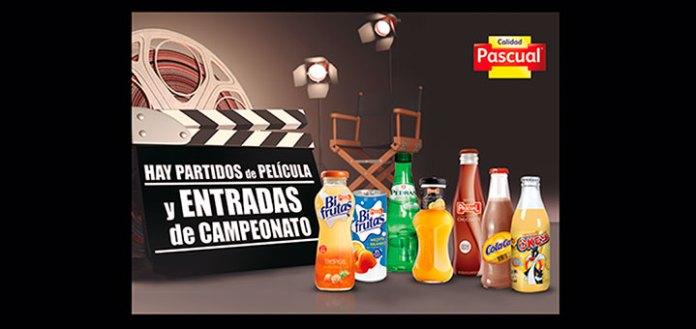 Cine gratis con Pascual