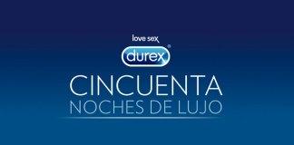Gana una noche de lujo con Durex