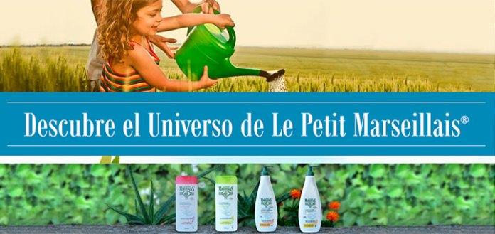 Prueba gratis productos de Le Petit Marseillais