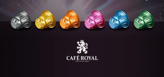 capsulas de cafe gratis para nespresso cafe royal