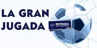 Gana entradas para el Real Madrid - Málaga