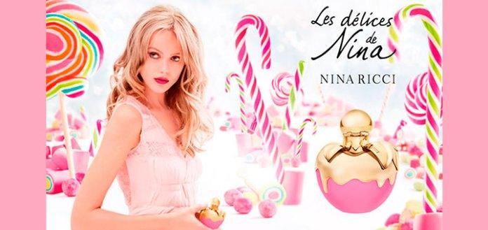 Muestras gratis de Les Délices de Nina