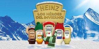 Gana una experiencia en Islandia con Heinz