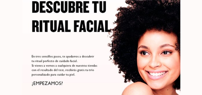 Consigue trío personalizado con The Body Shop
