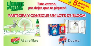 Consigue un lote de Bloom