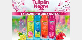 Tulipán Negro sortea 10 lotes de nuevos productos
