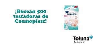 Buscan testadoras de Cosmoplast