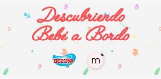 Gana un premio para disfrutar con tu bebé con Bezoya