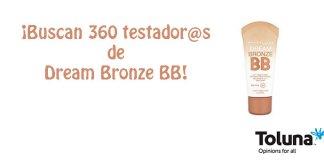 Prueba gratis Dream Bronze BB