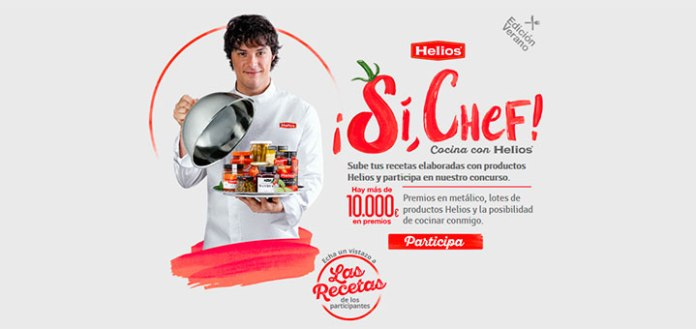 Helios reparte más de 10.000€ en premios
