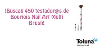 Prueba gratis Bourjois Nail Art Multi Brush