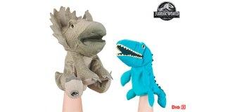 Gana una entrada doble para ver Jurassic World 2 con Día