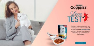 Muestras gratis de la nueva receta Gourmet Perlé