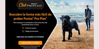 Prueba gratis Purina Pro Plan