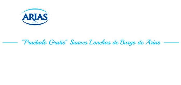 Prueba gratis Suaves Lonchas de Burgo de Arias
