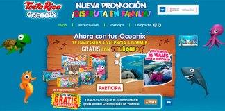 Duerme gratis con tiburones con TostaRica Oceanix
