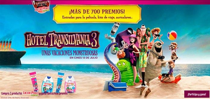 Licor Del Polo Junior reparte más de 700 premios