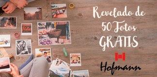 revelado de 50 fotos gratis con Hofmann