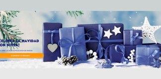 Esta navidad sortean 50 packs Nivea