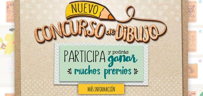 Nuevo concurso de dibujo TostaRica