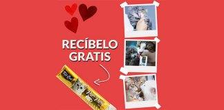 Prueba gratis snack top ventas de Kit Cat