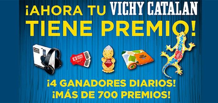 Gana premios con Vichy Catalan
