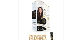 Prueba gratis la mini mascarilla Ultimate Repair de Gliss con Samplia