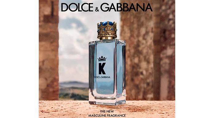 Muestras gratis de K by Dolce & Gabbana