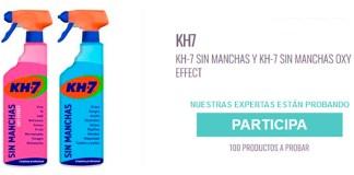 Prueba gratis Kh-7 Sin Manchas