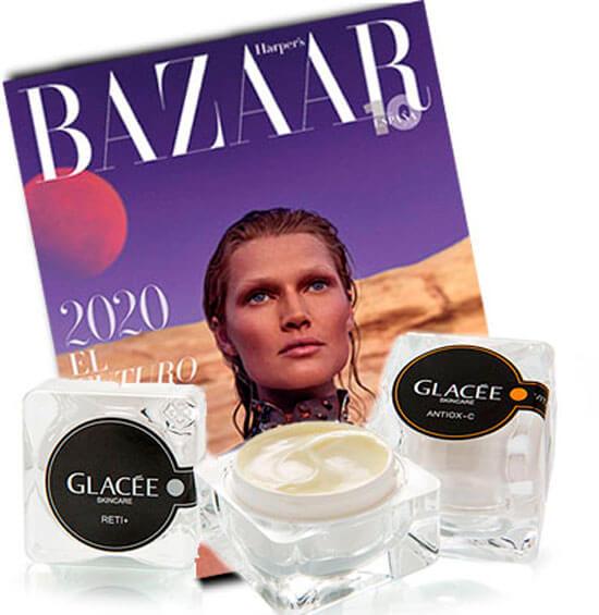 Regalos suscripción revista Harper's Bazaar enero 2020