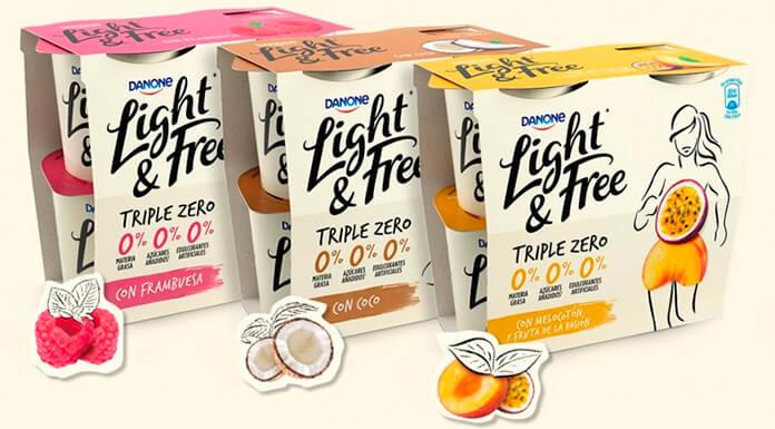 Prueba gratis Light & Free