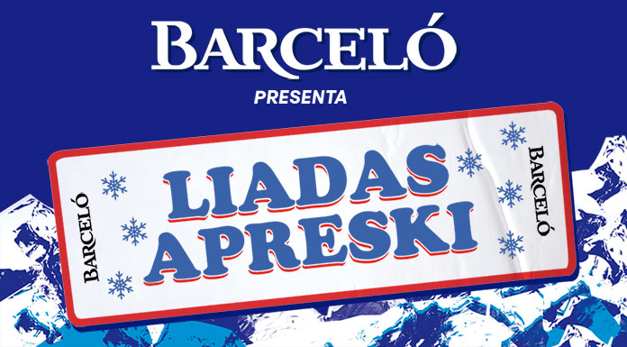 Asiste gratis a la Liada Apreskide Marchica 2020 con Ron Barceló Desalia