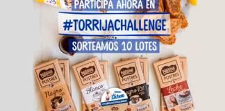 Gana un lote de productos La Lechera con tus torrijas