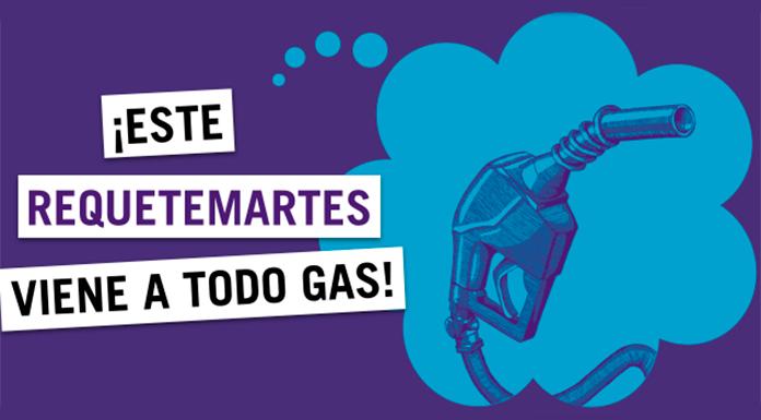 Diesel Premium Evologic a 1€ el litro con Yoigo