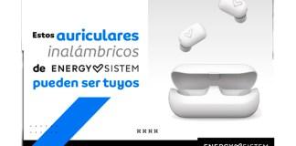 Mayoral sortea auriculares inalámbricos