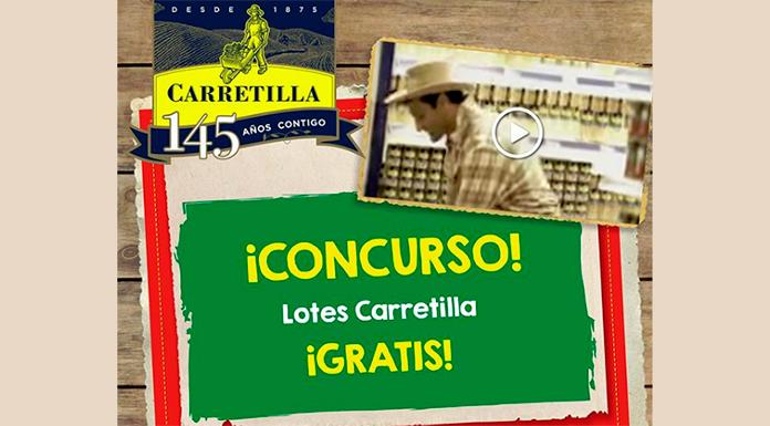 Nuevo concurso de lotes Carretilla