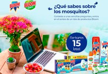 Sorteo de 15 lotes de productos Bloom en Tu Casa Club