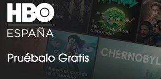 Prueba gratis HBO España 2 semanas