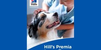 Reembolsos de productos Hill's para tu mascota