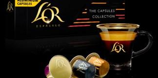 10.000 muestras gratis de cápsulas L'Or Espresso