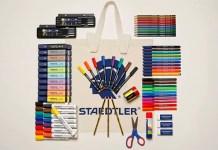 Concurso de dibujo Staedtler